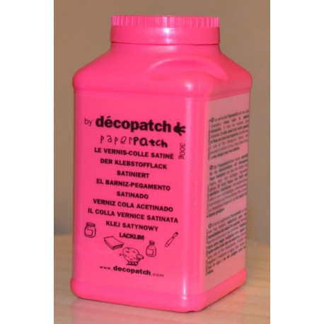 Vernis-colle Paperpatch 300 g