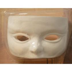 Masque Venitien demi