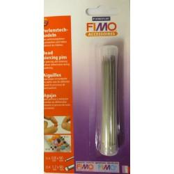 FIMO aiguilles 0,8 x 90 et 1,7 x 90 mm
