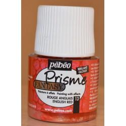 Pébéo Fantasy prisme 13 rouge anglais 45 ml