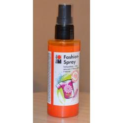 Fashion spray orange 100ml