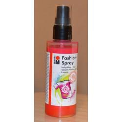 Fashion spray rouge 100ml