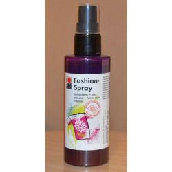 Fashion spray aubergine 100ml