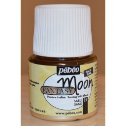 Pébéo Fantasy moon 15 sable 45 ml