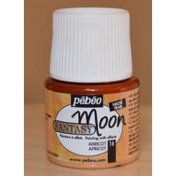 Pébéo Fantasy moon 16 abricot 45 ml