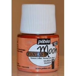 Pébéo Fantasy moon 19 saumon 45 ml