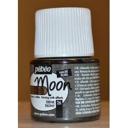 Pébéo Fantasy moon 26 ébène 45 ml