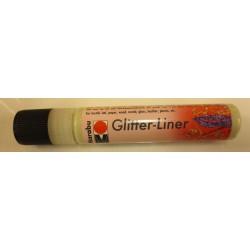 Glitter Liner champagne 571 25ml