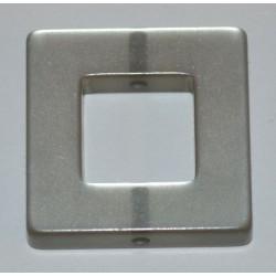 Polaris carré 20 mm gris