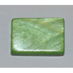 Rectangle vert 10x15mm