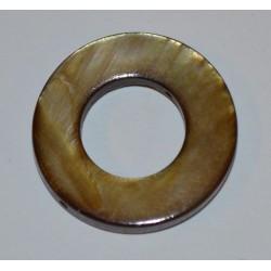 Anneau brun 20mm