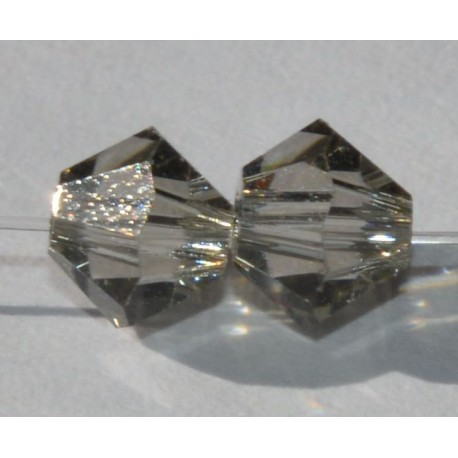 Toupie Swaro 4mm Black diamond