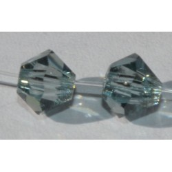 Toupie Swaro 4mm Indian Sapphire