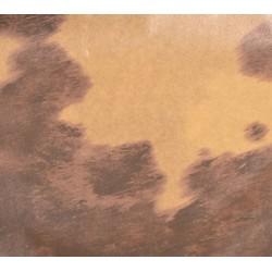 Feuille Décopatch 30x38.5cm Beige brun 283