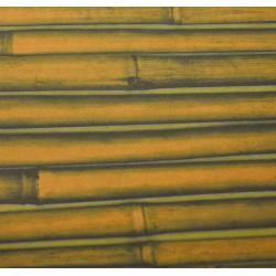 Feuille Décopatch 30x38.5cm bambou 373