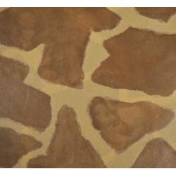 Feuille Décopatch 30x38.5cm Girafe XL 446