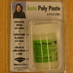 KATO PolyPaste (colle réparatrice)