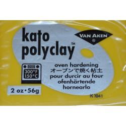 Kato Polyclay 56 g jaune