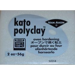 Kato Polyclay 56 g pearl