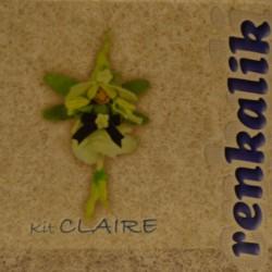 Kit feutrine Claire