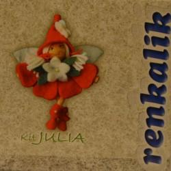 Kit feutrine Julia