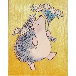 Tampon Hedgehog Stroll 70 x...