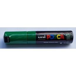 uni POSCA 8K  8mm vert foncé