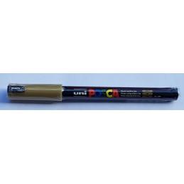 uni POSCA 1MR 0.7mm or