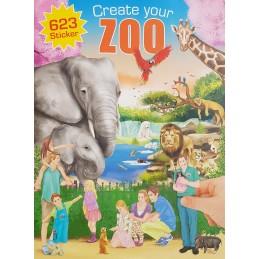 Zoo 25 x 33cm