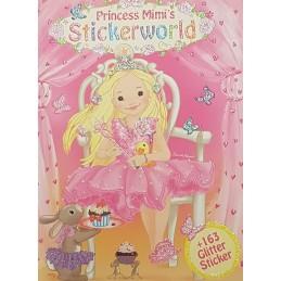 Princess Mimi's sticker...