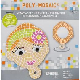 Kit mosaïque polyrésine...