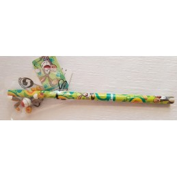 Crayon à figurine Bibomol