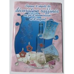 Livre Bijoux et objets de décoration raffinés