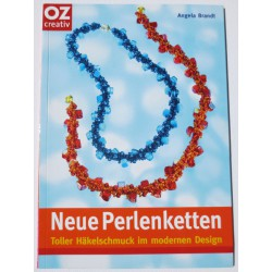 Livre Neue Perlenketten