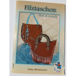 Livre Filztaschen