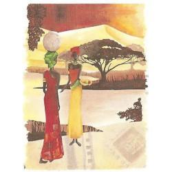 163 Femmes de Namibie
