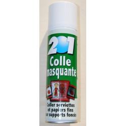 Spray colle masquante 200 ml
