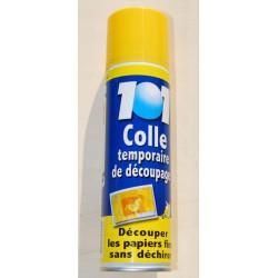 Spray colle temporaire 200 ml